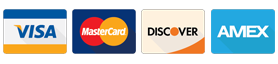 Pay with Credit Cards