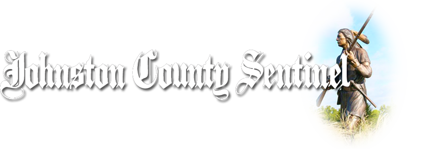 Johnston County Sentinel