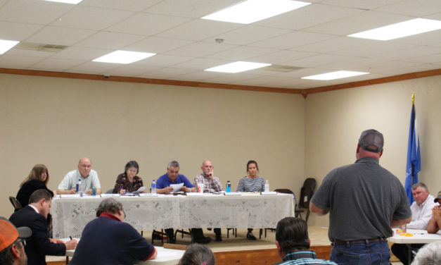 Council votes 4-1 to oust Stroud as city manager