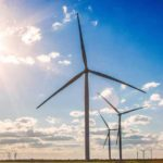 Wind farm to bring windfall to Mill Creek School
