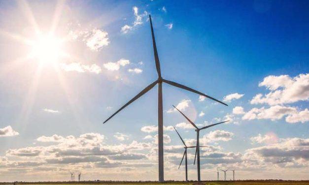 Wind farm to bring windfall to Mill Creek School