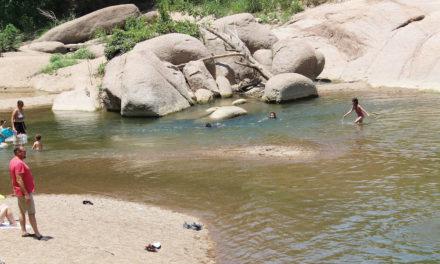 State Senate passes aquifer protection bills; City asks legislature for temporary halt to new mining operations in area