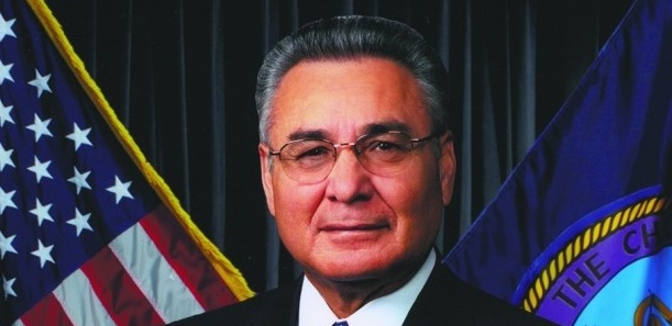 Keel to step down as Chickasaw Lt. Governor