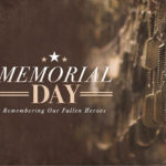 Annual Memorial Day service set for Monday