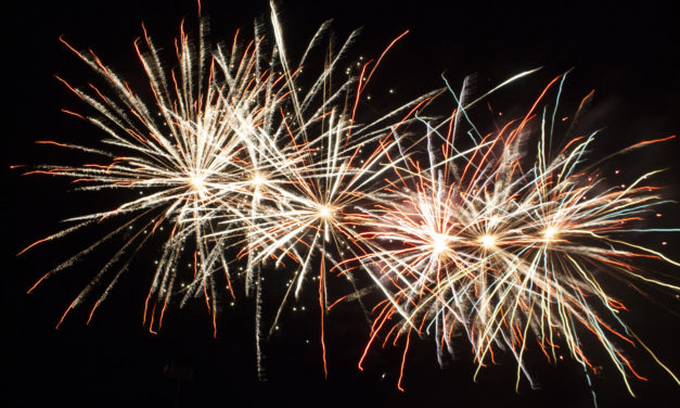 Chamber to host 'Red, White and Boom' celebration