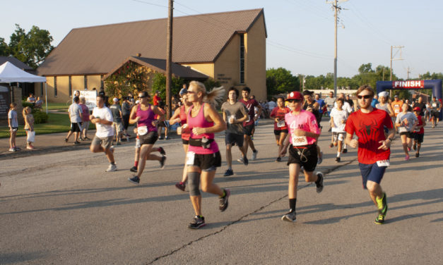 2019 Stevy's Run set for July 6