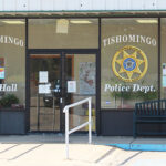 Mayor Keel resigns from Tishomingo City Council