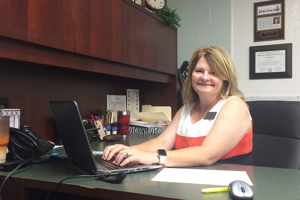 Coleman's new superintendent looks to the future
