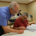 City leaders hear plans for treatment plant