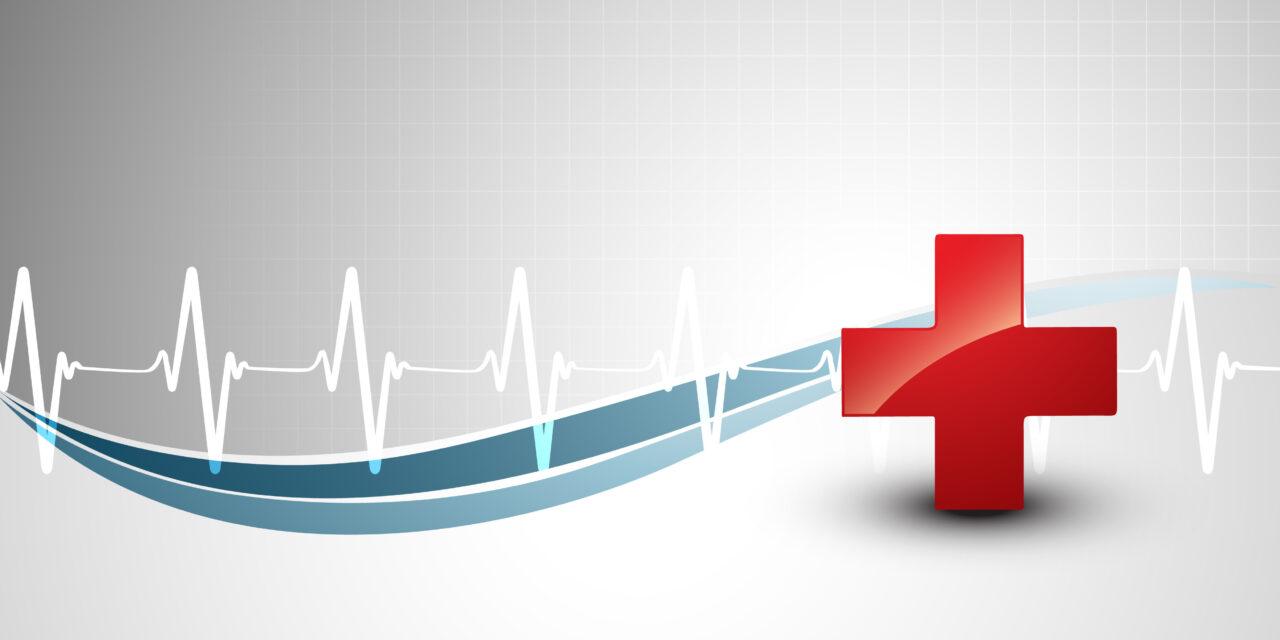 McCall says healthcare tops legislative agenda