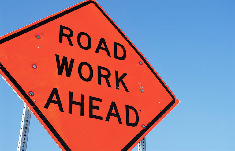 $6.7 million Main Street project to begin next week; Multiple detours planned throughout year-long construction