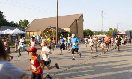 10th annual Stevy's Run is this Saturday