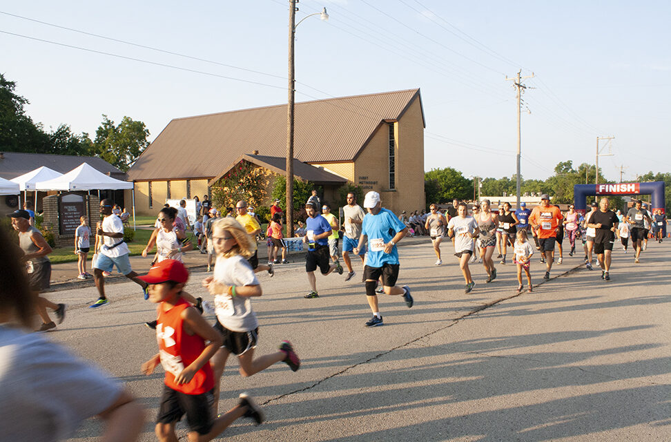 10th annual Stevy's Run is this Saturday