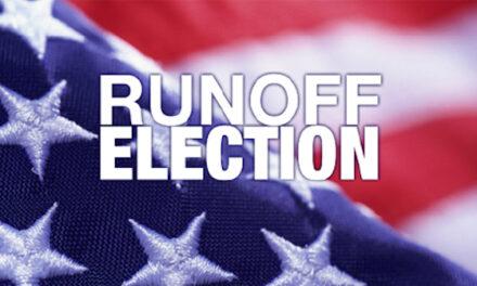 District 2 runoff, Mannsville bond election is Tuesday
