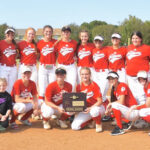 Lady Indians Look To Repeat As State Champs