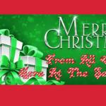 Happy Holidays, Johnston County