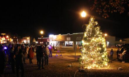 Christmas Comes To Johnston County