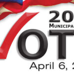 Four county municipalities to hold elections next Tuesday