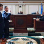 McCall begins third term as House Speaker