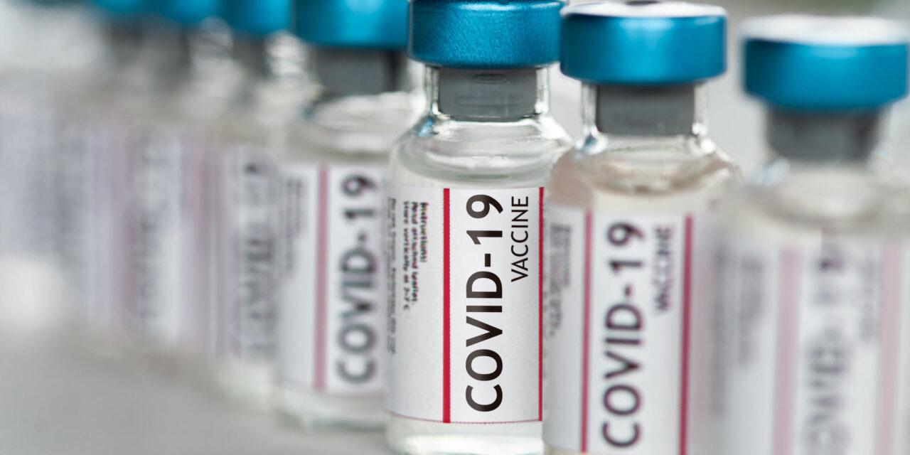 COVID vaccinations move into Phase 3