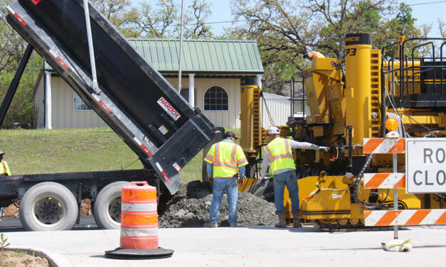 ODOT announces additional road projects