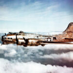 Honoring 'Our Guys' – Mill Creek students pay tribute to B-17 crewmen killed in 1944