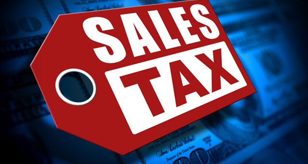 Proposed tax hike would put city's rate among highest in state