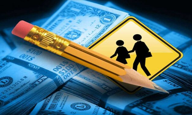 School bond passes by narrow margin