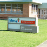 Mercy Tishomingo receives $876,000 donation in appreciation for care given to donor's parents